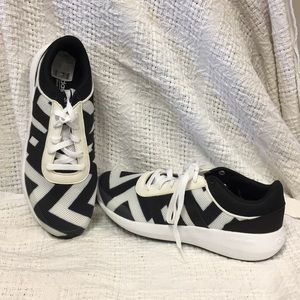 Women's Adidas running shoes